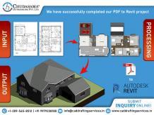 Revit BIM modelling Services | COPL