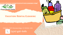 Vacation Rental Cleaning - ImgSnap.com