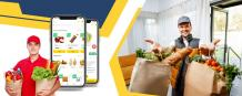 Peapod Clone App Development: Guide to Launch Grocery Delivery App Like Peapod
