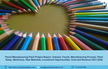 Pencil Plant Project Report 2021: Manufacturing Process, Cost and Revenue, Business Plan, Manufacturing Process, Industry Trends, Machinery Requirements, and Raw Materials 2026 – The Manomet Current