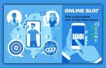 Play Online Casino Games In Quarantine