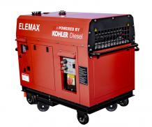 Generators for welding   Elemax Generators   Portable Generator