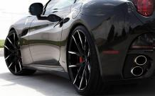 What Are Performance Tyres