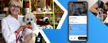 Pet Store Apps See A Surge In COVID-19 Pandemic: Guide To Launch Pet Care App