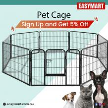pet cage, dog cage
