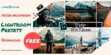 Peter Mckinnon presets Free Download Now