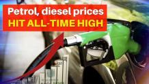 Petrol and diesel prices in the Madhya Pradesh is breaking record, prices remain high - Go Trending Go
