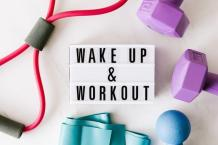 Health and Fitness Tips | Your Daily Workout Routine