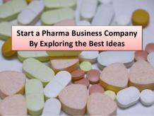 Pharma Franchise is the most desirable business model at present in I…