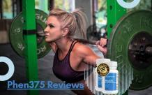 Phen375 Fat-Burner Pills: Reviews & Where To Buy