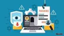 What Are Phishing Attacks? How To Identify And Scam Prevention Tips
