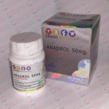 Cenzo pharma UK