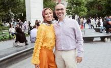 Innovative Haute Hijab for Trendy Muslim Women