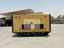 Used Generators in Dubai, UAE | Anwar Al Quds Machinery