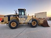 Used Wheel Loaders in Dubai, UAE | Anwar Al Quds Machinery