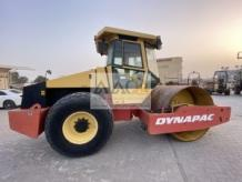 Used Rollers in Dubai, UAE | Anwar Al Quds Machinery