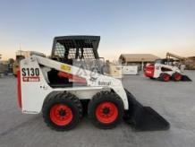 Used Bobcats in Dubai, UAE | Skid Steer Loaders - Anwar Al Quds