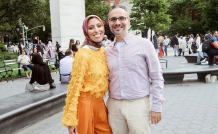 Haute Hijab Closes $2.3 Million Deal to Bring Muslim Fashion into the American Mainstream