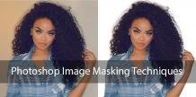 image masking technique