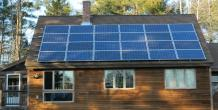 Advantages of installing solar panels at home