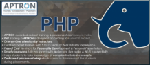 Advanced Certification Course in PHP Programming