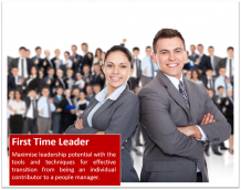First Time Manager Training | First Time Leader | Pragati Leadership