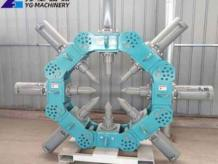 Hydraulic Pile Cutter for Sale | Pile Breaker Price
