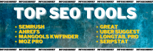 Top SEO Tools: The Complete List (2020 Update) || InfoSEObrief