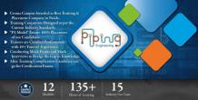 What Are The Advantages Of Piping Engineering?