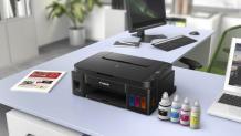Complete Setup to Install Canon Printer – canon.comijsetup setup | Canon.com/ijsetup