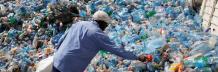 Plastic Waste Management in India | Plastic Waste Disposal | Saahas Zero Waste