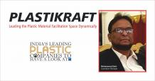 Plastikraft: Leading the Plastic Material Facilitation Space Dynamically