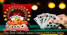 Play Best Online Casino Games with Free Spins – Lady Love Bingo