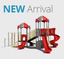 Best Preschool Playground Equipment for Ages 5 & Under