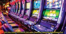 Play New Slot Games Additional Option to Win Money - Lady Love Bingo