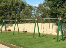 Local artificial grass installers Biscayne Park
