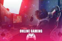 Playing Online Games