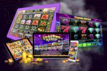 Top Benefits of Joining Your Bankroll When Playing Online Slots