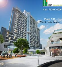 The Plaza 106 Gurgaon