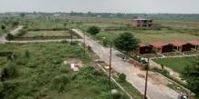Plots for Sale in Mathodu