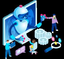 Best Plug-in, Chatbots and API Integration Services- Orionators