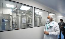 PM Modi reviews vaccine development in Pune, Hyderabad and Ahmedabad - News Vibes of India