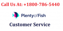 Contact POF Customer Service | Plenty OF Fish Phone Number