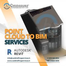 Point Cloud to BIM