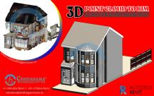 Point Cloud to BIM | Scan to BIM Case-Studies | Scan to 3D Modeling Services - COPL