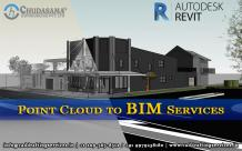 Point Cloud to BIM | Point Cloud Conversion | Scan to 3D Modeling Services - COPL