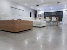 Polished Concrete Floors | Concrete Polishing Melbourne | Singh Floors