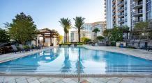 Pet-friendly apartments in Orlando, FL   55 WEST