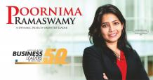Poornima Ramaswamy: A Dynamic, Results-oriented Leader
