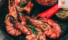Popular Seafoods that you can eat in Sri Lanka